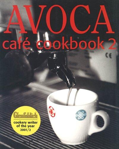 9780953815210: Avoca Cafe Cookbook 2