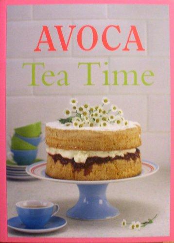 9780953815234: Avoca Tea Time