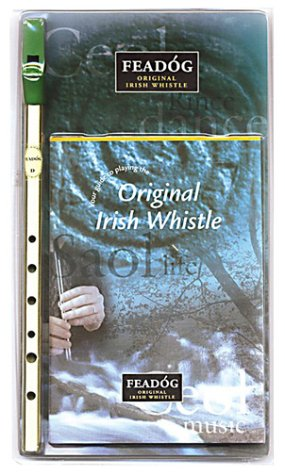 9780953816323: Feadog Double Pack (Penny & Tin Whistle)