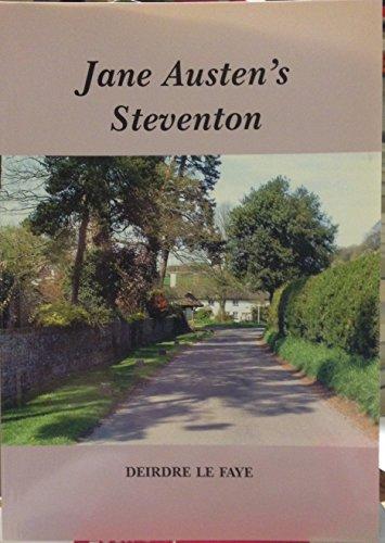 Jane Austens Steventon
