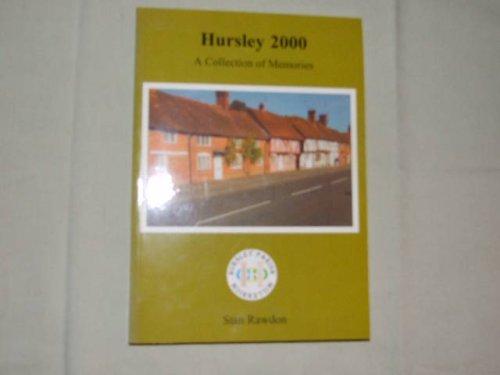 Hursley 2000: A Collection of Memories: Rawdon, Stan