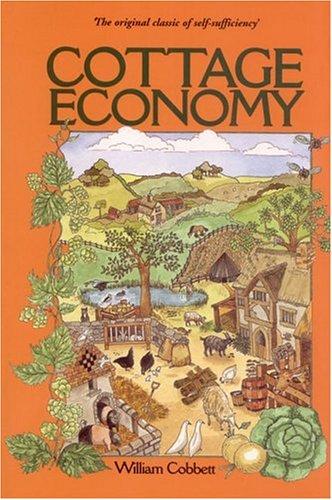 9780953832507: Cottage Economy (Verey & Von Kanitz Rural Classics)