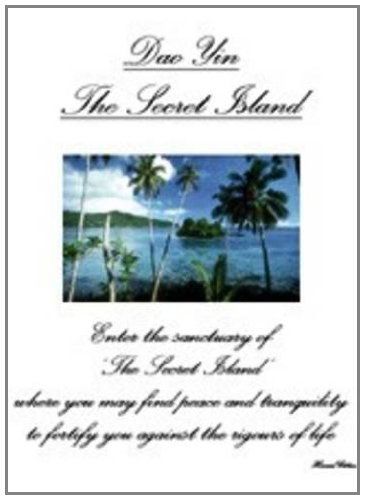 9780953841639: The Secret Island: Dao Yin - Breathing Therapy