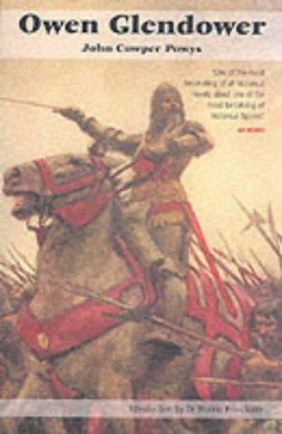 9780953844203: Owen Glendower: The Novel
