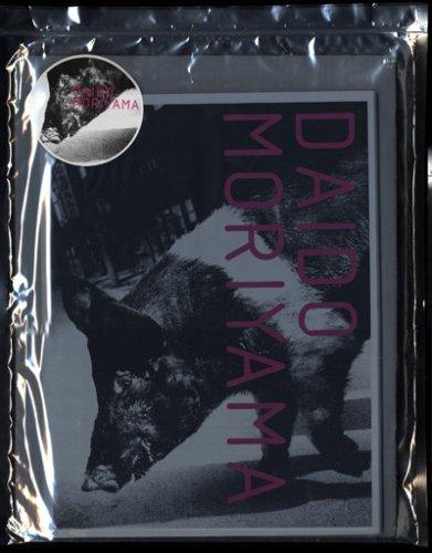 9780953845170: Daido Moriyama: Vintage Prints (Shine Gallery)