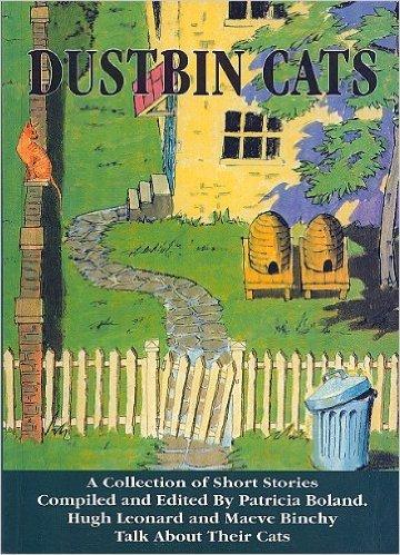 9780953846900: Dust Bin Cats