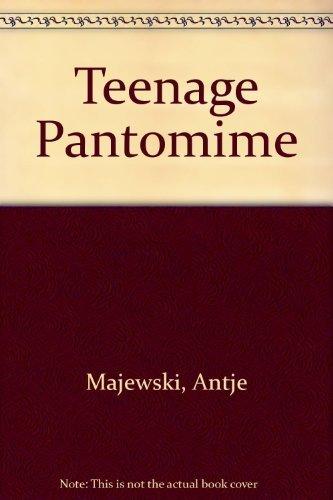 Majewski Antje & Ulrike - Teenage Pantomime