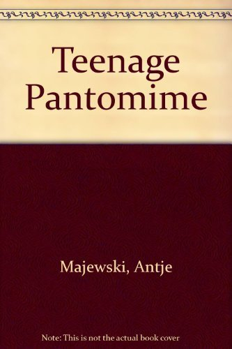 9780953854820: Teenage Pantomime