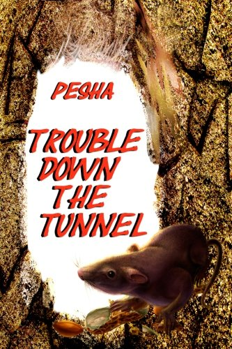 9780953862016: Trouble down the tunnel
