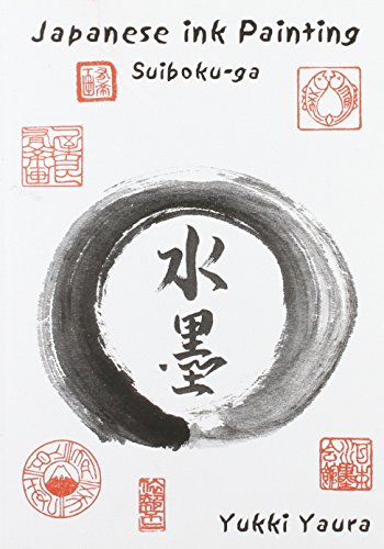 9780953869206: Japanese Ink Painting: Suiboku-ga