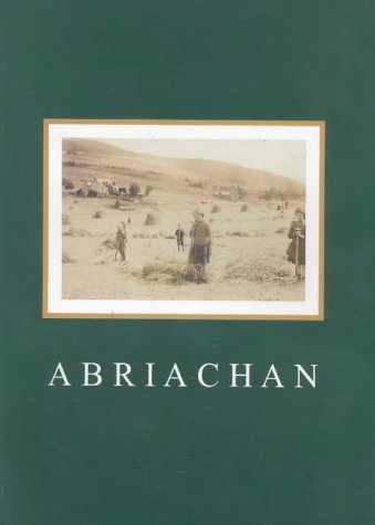 9780953871506: Abriachan: The Story of an Upland Community