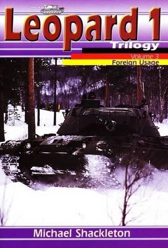 9780953877775: Leopard 1 Trilogy: Foreign Usage