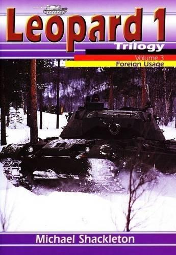 9780953877782: Leopard 1 Trilogy Complete Set