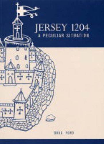 9780953885862: Jersey 1204: A Peculiar Situation