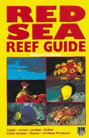 9780953891900: Red Sea Reef Guide