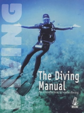 The Diving Manual: Deric Ellerby
