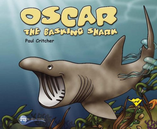 9780953891986: Oscar the Basking Shark