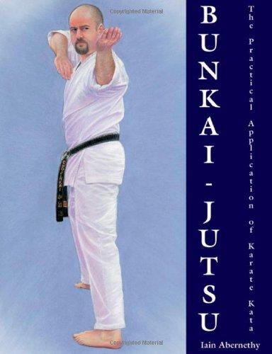 9780953893218: Bunkai-Jutsu : The Practical Application of Karate Kata