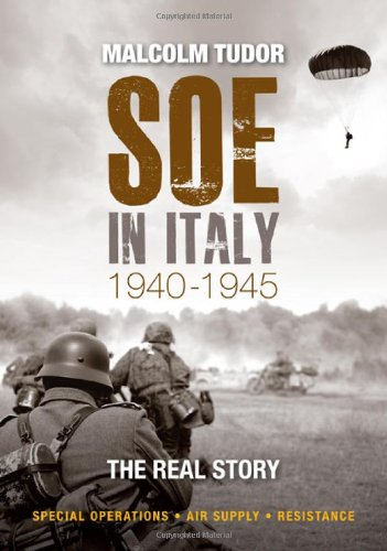 9780953896462: SOE in Italy 1940-1945: The Real Story