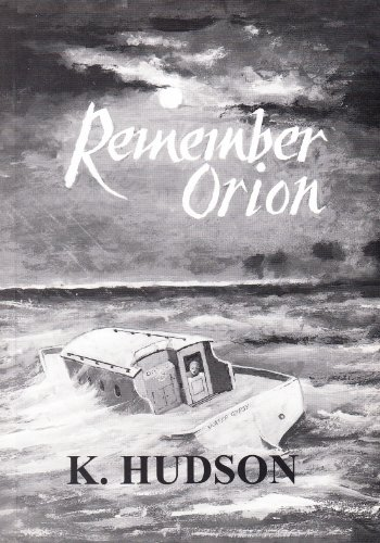 9780953903900: Remember Orion