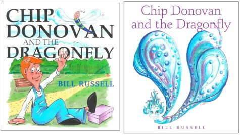 Chip Donovan and the Dragonfly: Russell, Bill