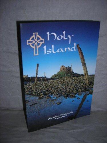 Holy Island: Weightman, M.Scott