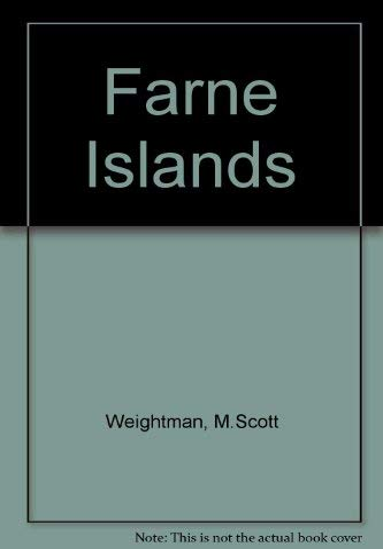 Farne Islands: Claughton, Caroline, Weightman,