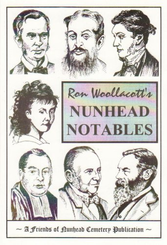9780953919437: Nunhead Notables: A Guide to Some of the People Buried in Nunhead Cemetery