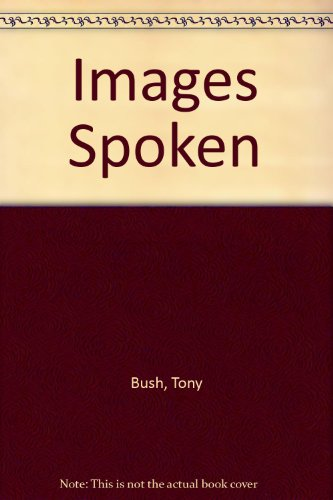 9780953920907: Images Spoken
