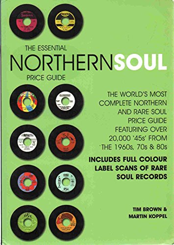 Essential Northern Soul Price Guide: Goldmine