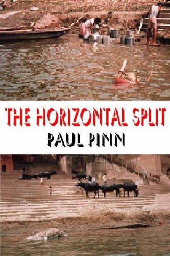 9780953930012: The Horizontal Split