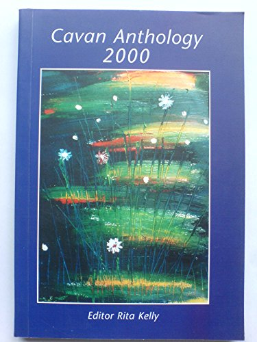 9780953932108: Cavan Anthology 2000