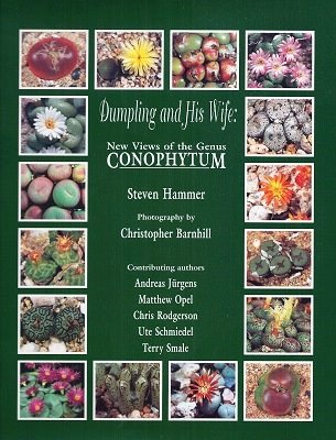 9780953932610: Dumpling and His Wife: New Views of the Genus Conophytum