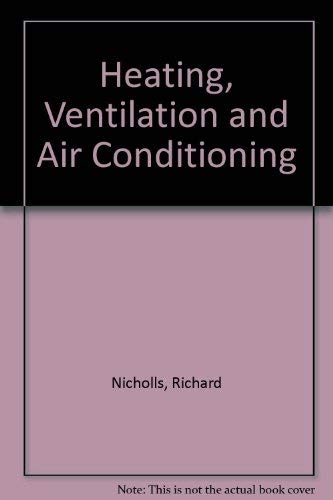 9780953940905: Heating, Ventilation and Air Conditioning