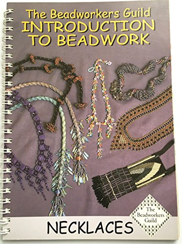 9780953941827: Introduction to Beadwork- Necklaces