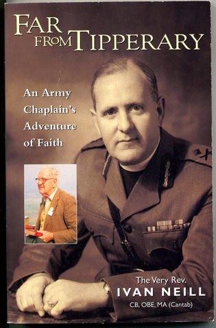 9780953949106: Far from Tipperary: An Army Chaplain's Adventure of Faith
