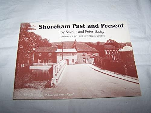 9780953954308: Shoreham Past and Present
