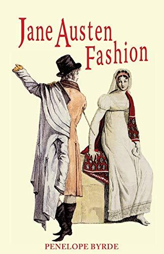 9780953956135: Jane Austen Fashion
