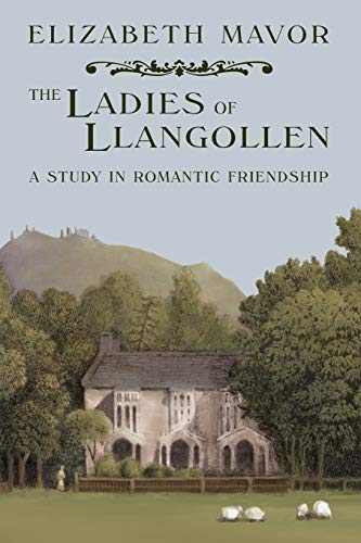 9780953956173: The Ladies of Llangollen: A Study in Romantic Friendship