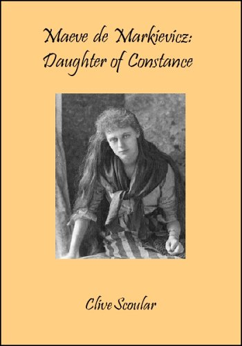 Maeve De Markievicz Daughter of Constance Daughter: Scoular Clive