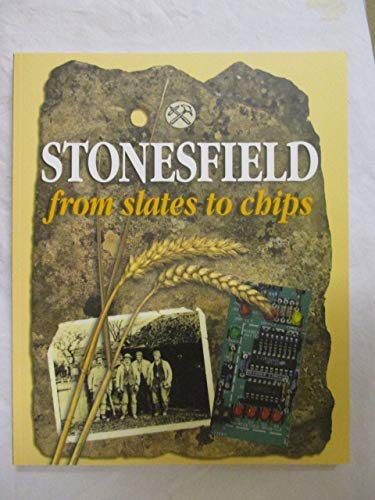 9780953962303: Stonesfield: From Slates to Chips