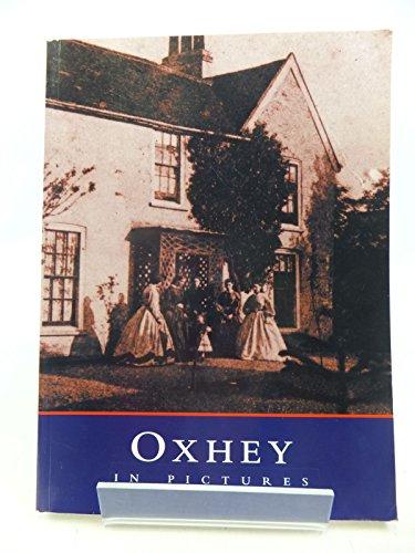 Oxhey in Pictures: MacKay, Ian