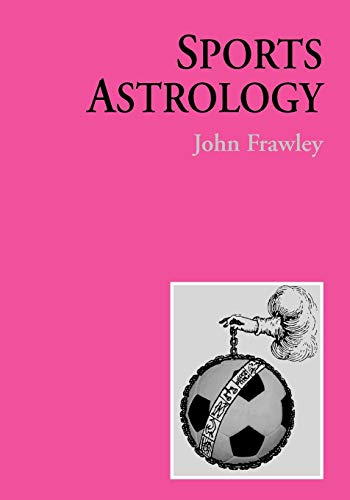 9780953977420: Sports Astrology