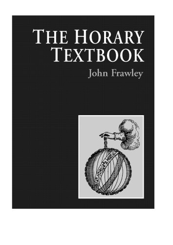 9780953977437: The Horary Textbook