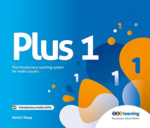 9780953981212: Plus 1: The Introductory Coaching System for Maths Success