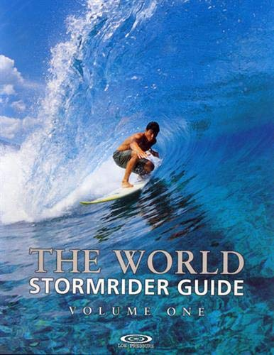 9780953984008: The World Stormrider Guide, Vol. 1 (Stormrider Surf Guides)