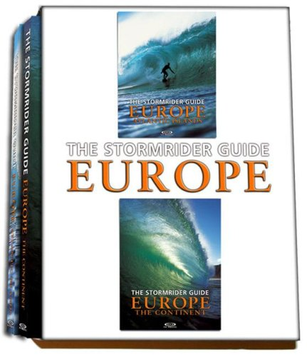 9780953984053: The Stormrider Guide Europe (Stormrider Guides)