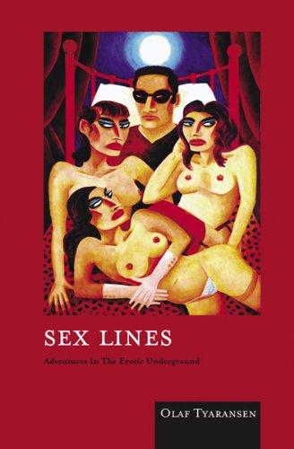 9780953987962: Sex Lines
