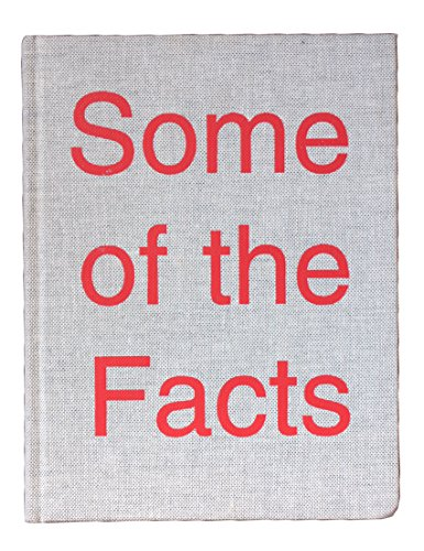 9780953992423: Some of the Facts