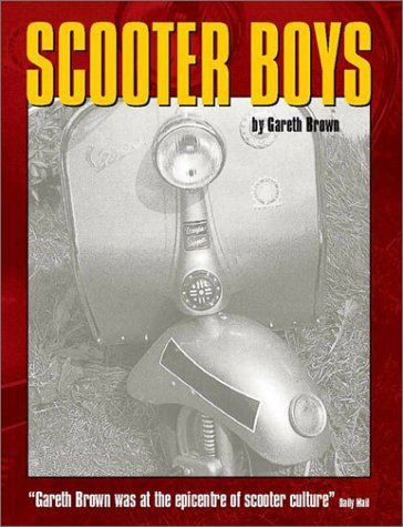 9780953994205: Scooter Boys